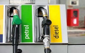 Fuel Price: पेट्रोल 8 दिन में 1.05 रुपए और डीजल 74 पैसे सस्ता हुआ