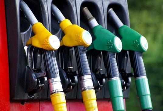 Fuel Price: पेट्रोल और डीजल की कीमतों में राहत, ये है आज की कीमत