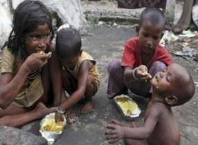 Global Hunger Index: भुखमरी में PAK से पीछे हुआ भारत, 102वें स्थान पर पहुंचा