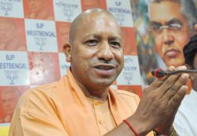 गोरखपुर : मुख्यमंत्री योगी पांच दिन संभालेंगे गोरक्ष पीठाधीश्वर का पद