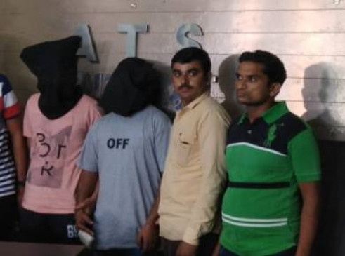 कमलेश तिवारी हत्याकांड: गुजरात एटीएस ने मुख्य आरोपियों को किया गिरफ्तार