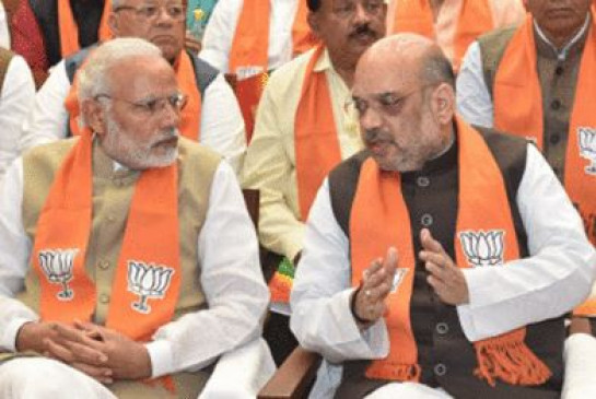 हरियाणा-महाराष्ट्र: थम गया चुनावी शोर, दिल जीतने के लिए दलों ने झोंकी ताकत