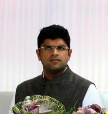 हरियाणा : भाजपा ने सरकार बनाने का दावा पेश किया
