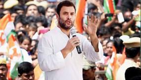 हरियाणा: चुनावी रण में उतरेंगे राहुल गांधी, 14 अक्टूबर से करेंगे प्रचार