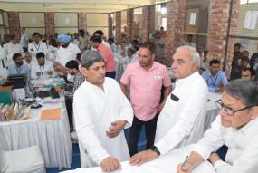 हरियाणा में दूसरी बड़ी पार्टी बनी कांग्रेस, भूपेंद्र सिंह हुड्डा साबित हुए ओल्ड इज गोल्ड