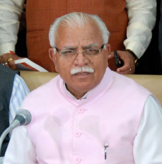हरियाणा-महाराष्ट्र विधानसभा चुनाव : नतीजे तय करेंगे खट्टर और फडणवीस का कद