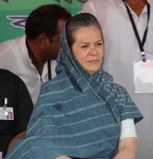 हरियाणा : सोनिया ने हुड्डा को अन्य दलों से बात करने के लिए अधिकृत किया