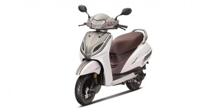 Honda Activa 6G जल्द हो सकता है लॉन्च, मिलेगा BS-6 इंजन और शानदार फीचर्स