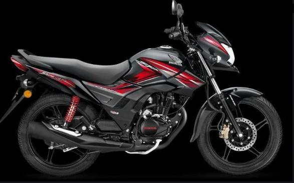 Honda CB Shine 125 SP जल्द BS6 इंजन के साथ होगी लॉन्च!