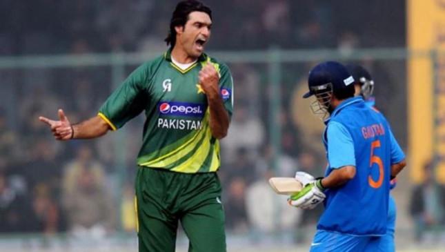 पाकिस्तान के तेज गेंदबाज इरफान ने कहा, मैंने गंभीर का करियर खत्म किया है