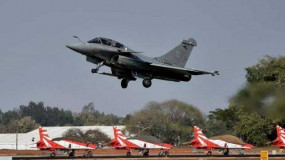 IAF चीफ ने कहा, राफेल जेट का पहले बैच अगले साल मई तक भारत आएगा