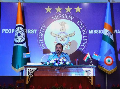 IAF चीफ ने MI-17 की शूटिंग को बताया 'बड़ी गलती', कहा- 2 अफसरों पर कार्रवाई होगी