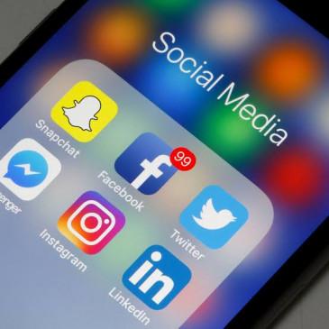 सोशल मीडिया पर जनता के मतों को नजरअंदाज करने से घटा मत-प्रतिशत