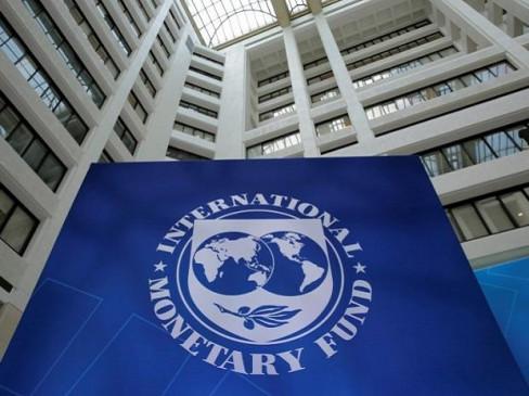 IMF ने घटाया भारत के आर्थिक विकास दर का अनुमान, 6.1% रहने की उम्मीद