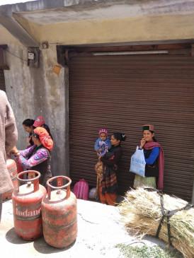अरामको हमले के बाद भारत में रसोई गैस की आपूर्ति पर असर