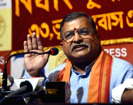 बंगाल में एनआरसी लागू कराना जरूरी,घुसपैठ अनियंत्रित -विहिप का आरोप