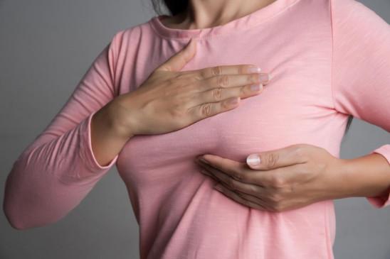 कम उम्र में स्तन कैंसर के मामलों में वृद्धि, जागरूकता जरूरी