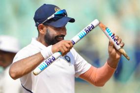 IND VS SA: रोहित ने बिरयानी को लेकर शमी की चुटकी ली