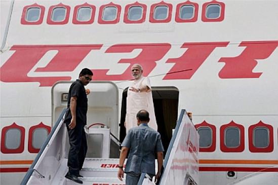 PM मोदी के सऊदी दौरे के लिए पाक का एयर स्पेस खोलने से इनकार, ICAO पहुंचा भारत