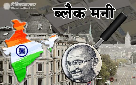 काले धन के खिलाफ लड़ाई में भारत को सफलता, स्विस बैंक अकाउंट होल्डर्स की पहली लिस्ट मिली