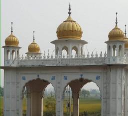भारत-पाकिस्तान ने करतारपुर कॉरीडोर समझौते पर हस्ताक्षर किया