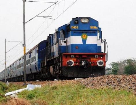 दिवाली से पहले हजारों लोगों को तोहफा, 'सेवा सर्विस' नाम से 10 नई पैसेंजर ट्रेन शुरू
