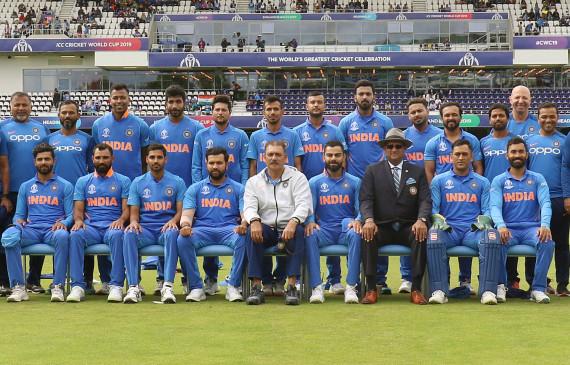 घर में लगातार 11वीं सीरीज जीत के साथ भारत ने बनाया विश्व रिकार्ड