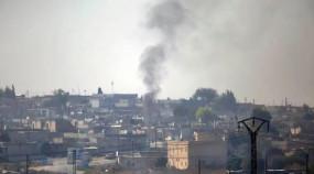 सीरिया में तुर्की के आक्रमण पर बोला भारत, आतंकवाद के खिलाफ लड़ाई हो सकती है कमजोर