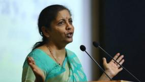 भारत और अमेरिका के बीच जल्द हो सकता व्यापार समझौता: सीतारमण