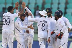 IND VS SA 1st: तीसरे दिन साउथ अफ्रीका का स्कोर 385/8, अश्विन ने 5 विकेट झटके