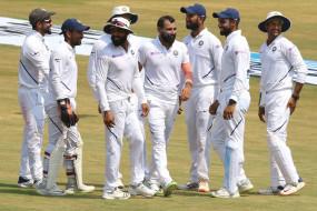 IND VS SA: भारत ने पहला टेस्ट 203 रन से जीता, सीरीज में 1-0 से आगे