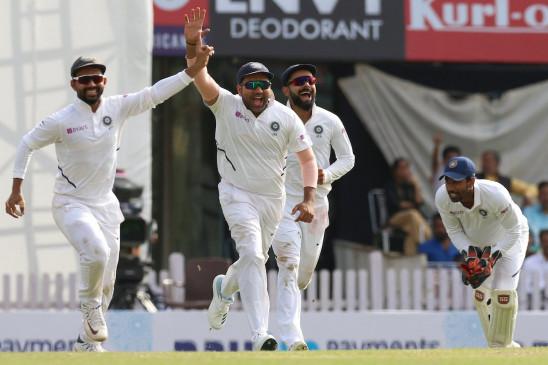 IND VS SA 3rd test Day-3 Live: साउथ अफ्रीका के दूसरी पारी में 5 विकेट गिरे, शमी को 3 और उमेश को 2 सफलता