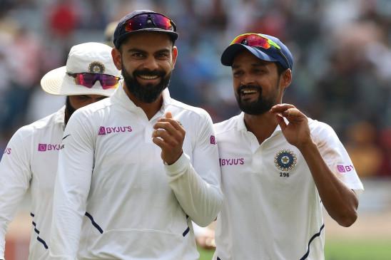 IND VS SA 3rd test: तीसरे दिन का खेल खत्म, साउथ अफ्रीका का दूसरी पारी में स्कोर 132/8; भारत 203 रन आगे