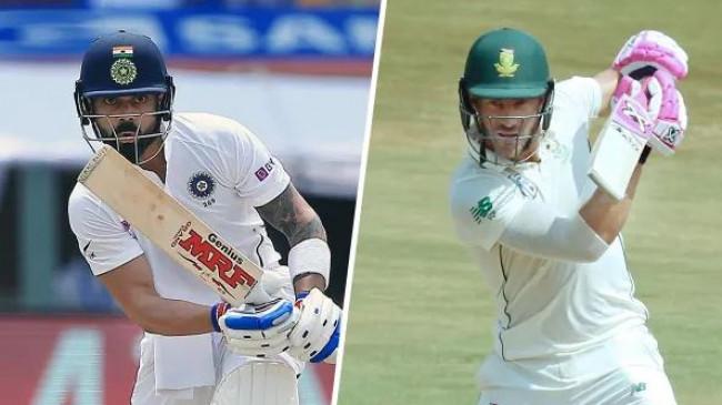 IND VS SA 3rd Test: धोनी के गढ़ में कल सीरीज क्लीन स्वीप के इरादे से उतरेगी टीम इंडिया