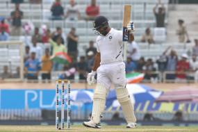 IND v/s SA Day 1 : खराब रोशनी के कारण पहले दिन का खेल खत्म, भारत 224/3