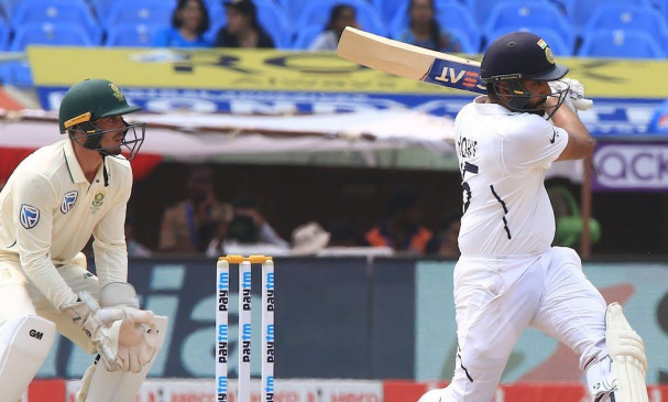 IND vs SA टेस्ट मैच : जीत से 9 विकेट दूर भारत, अफ्रीका को 395 का लक्ष्य