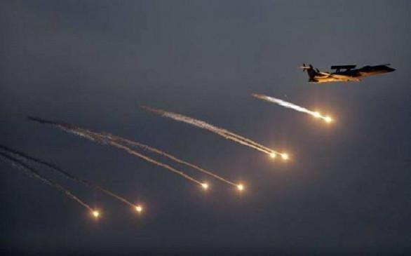 एयरस्ट्राइक: वायुसेना ने कैसे तबाह किए थे आतंकी कैंप, जारी किया वीडियो
