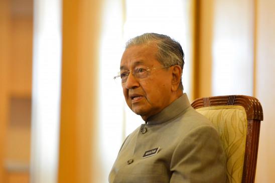 भारतीय तेल कारोबारियों ने रोकी मलेशिया से पाम ऑयल की खरीद