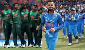 बांग्लादेश के साथ होगा भारत का पहला डे-नाइट टेस्ट मैच