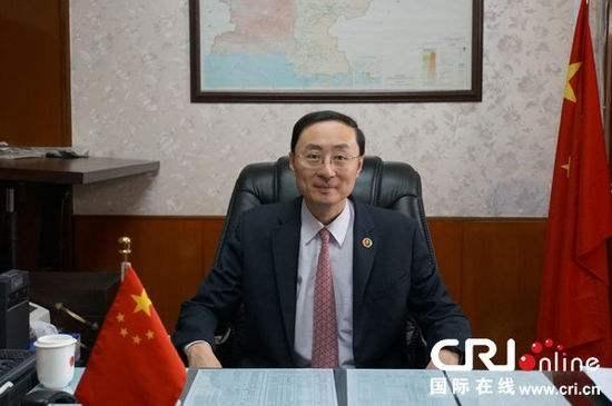 अनौपचारिक शिखर बैठक से चीन-भारत संबंधों का स्वस्थ विकास होगा