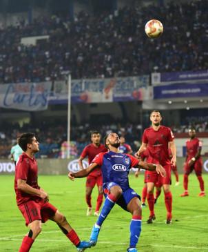 आईएसएल-6 : आज पहली जीत की चाह में भिड़ेंगे नॉर्थईस्ट और ओडिशा