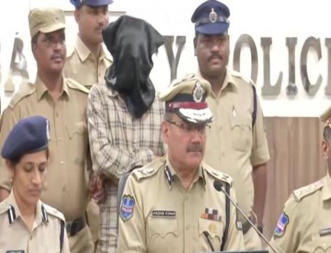 'गे-सेक्स' बना इसरो वैज्ञानिक की हत्या का कारण, आरोपी गिरफ्तार