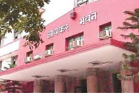 दिल्ली के बिजनेस हाउस पर आयकर विभाग ने मारा छापा, 1000 करोड़ की टैक्स चोरी पकड़ी