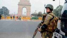 दिल्ली में हाई-अलर्ट, दीवाली पर जैश के हमले की आशंका