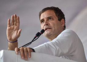 जयशंकर: मोदी के नारे का ट्रंप ने किया इस्तेमाल, राहुल बोले Thankyou