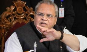 J&K के राज्यपाल सत्यपाल मलिक का ट्रांसफर, गिरीश चंद्र मुर्मू उपराज्यपाल नियुक्त