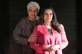 जावेद अख्तर ने पूरे किए इंडस्ट्री में 55 साल, पत्नी शबाना ने बताई स्ट्रगल के दिनोंं की कहानी