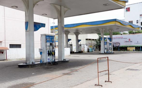 झारखंड : पेट्रोल पंप से 9 लाख रुपये की लूट