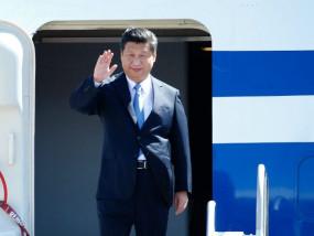 मोदी और जिनपिंग के बीच आतंकवाद समेत कई मुद्दों पर चर्चा, नेपाल रवाना हुए चीनी राष्ट्रपति