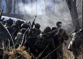 भारतीय सेना का पाक को ताबड़तोड़ जवाब, PoK के आतंकी ठिकाने हुए तबाह